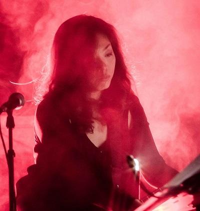 Kaoko Amano