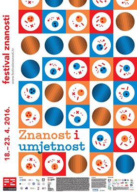 Festival Znanosti 2016