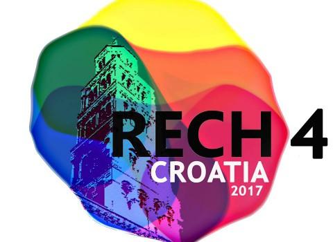 RECH4 logo